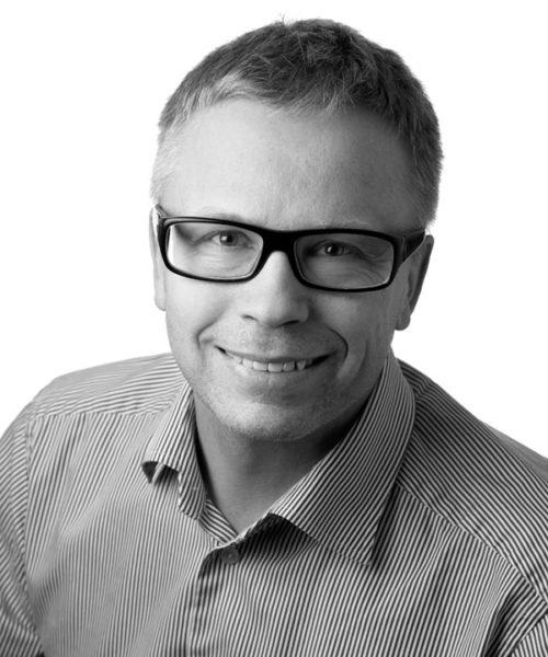 Professor Björn Täljsten